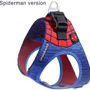 Disfraz para perro. Arnes para el pecho de perros Marvel Spider-Man