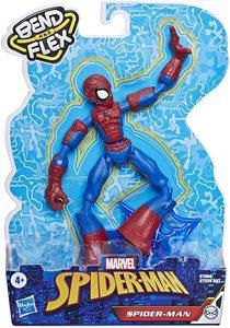 Figura Ben and Flex Spider-Man
