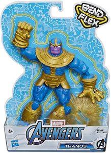 Figura Ben and Flex Thanos