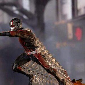 Figura Coleccionista BDS Art Scale Ant-Man