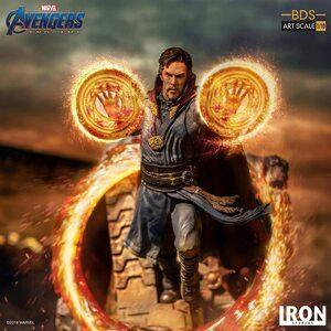 Figura Coleccionista BDS Art Scale Doctor Strange