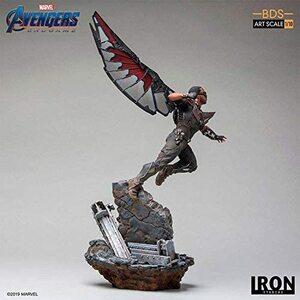 Figura Coleccionista BDS Art Scale Falcon