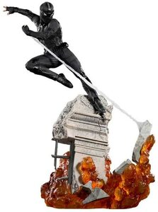 Figura Coleccionista BDS Art Scale The Spider-Man Far From Home