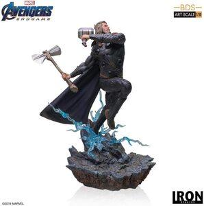 Figura Coleccionista BDS Art Scale Thor