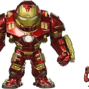 Figura Metals Die Cast Hulkbuster
