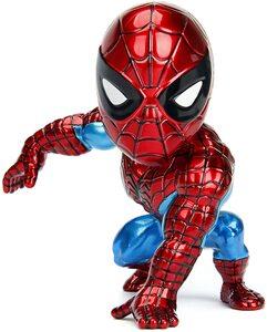Figura Metals Spider-Man Classic