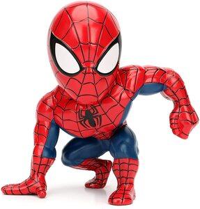 Figura Metals Spider-Man Ultimate
