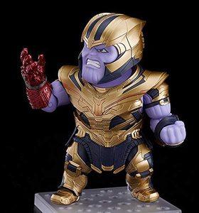 Figura Nendoroid Thanos Vengadores Endgame