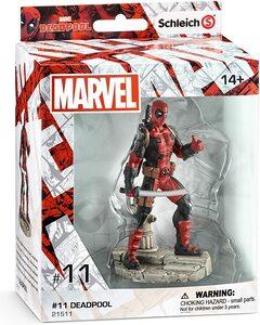 Figura Schleich Deadpool