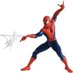 Figura Sega Marvel Comics 80th Spider-Man