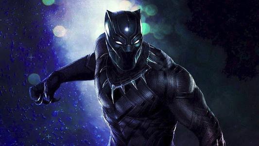 Elige tu vengador favorito foto de Black Panther