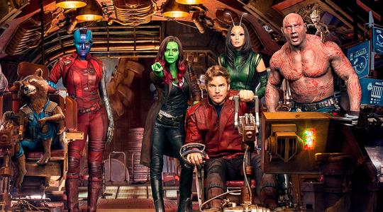 Foto de Guardianes de la Galaxia