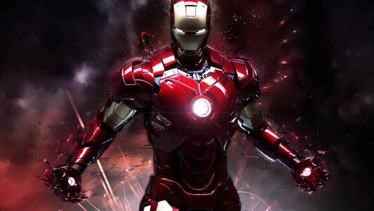 Elige tu vengador favorito Ironman