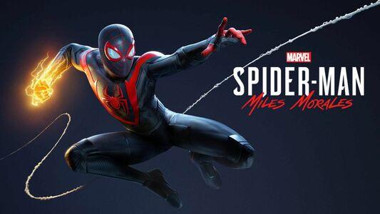 Foto de Spider-Man Miles Morales