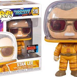 Funko Pop Stan Lee Cameo Guardianes de la Galaxia 2