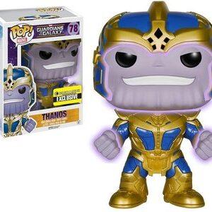 Funko Pop Thanos en Guardianes de la Galaxia