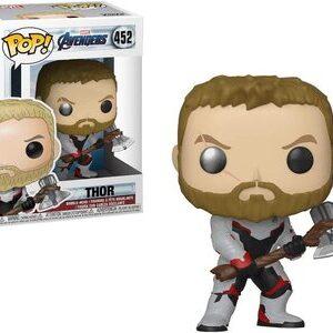 Funko Pop Thor Endgame
