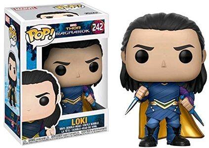 Funko Pop Thor Ragnarok Loki