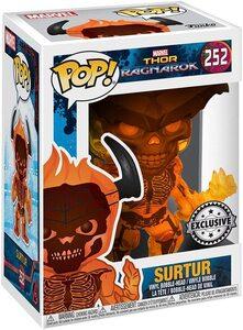 Funko Pop Thor Ragnarok Surtur