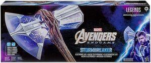 Hacha de Thor de Marvel Legends