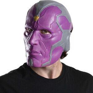 Máscara de Visión de Los Vengadores, La Era de Ultrón