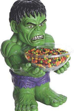 Portacaramenlos Hulk