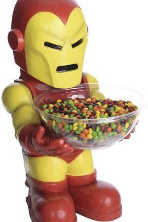 Portacaramenlos Ironman
