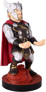 Soporte y carga para mando de consola o Móvil de Thor