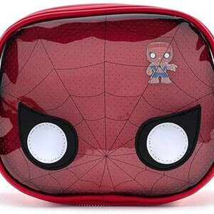 Bolso Bandolera Spider-Man Pin Loungefly