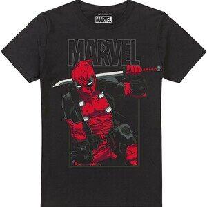 Camiseta Deadpool Marvel
