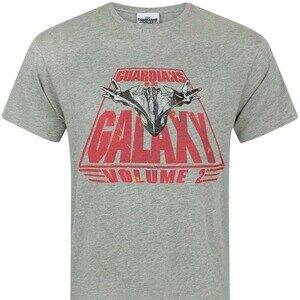 Camiseta Guardianes de la Galaxia Vol. 2
