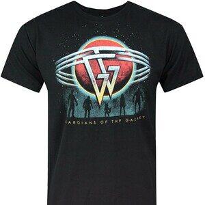 Camiseta Guardianes de la Galaxia World