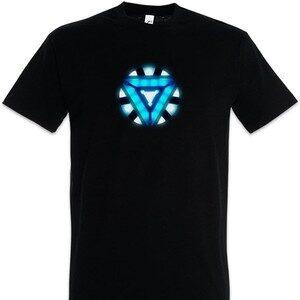 Camiseta Ironman Reactor III