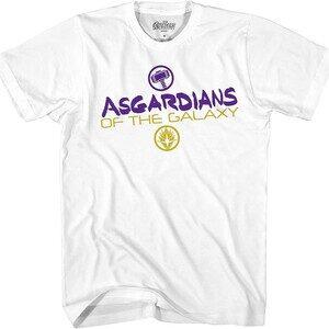 Camiseta Thor Asgardians of the Galaxy