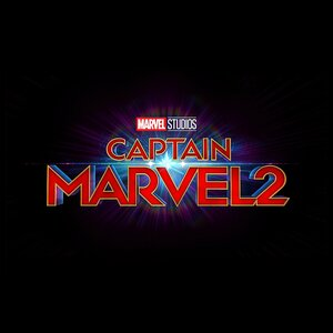 Cartel De Marvel Studios Capitana Marvel 2