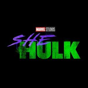 Cartel De Marvel Studios She Hulk