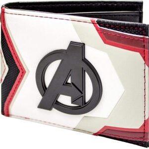 Cartera Marvel Avengers Logo Endgame