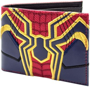 Cartera Marvel Spider-Man Infinity War