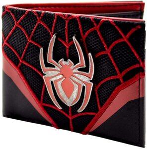 Cartera Marvel Spider-Man Lejos de Casa