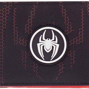 Cartera Marvel Spider-Man Miles Morales