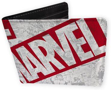 Cartera Marvel Universe Logo