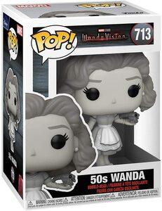Funko Pop Wandavision Wanda 50s