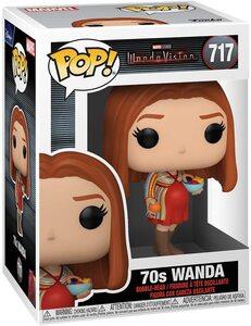Funko Pop Wandavision Wanda 70s