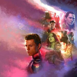 Los proyectos de Marvel Studios para la fase 4