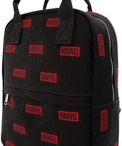 Mochila con asas Logo Marvel Loungefly