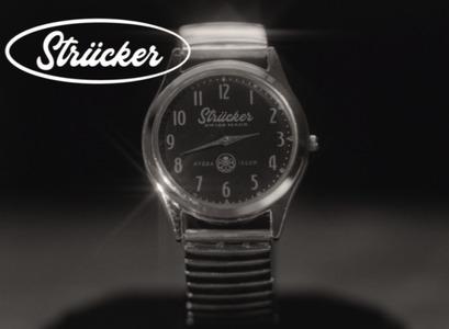 Wandavision Capitulo 2 reloj Strucker