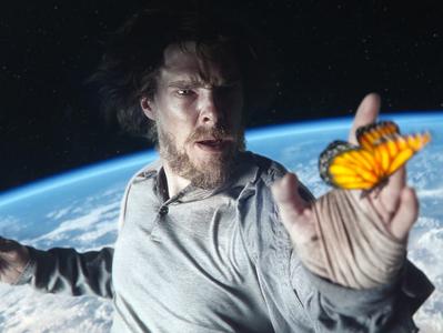 Capitulo 3 Doctor Strange y la mariposa