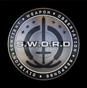 Wandavision Logo de SWORD