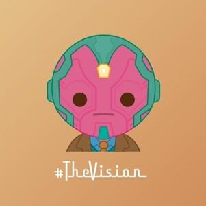 Emoji de Vision