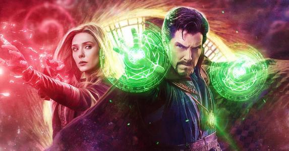 La serie irá unida a Doctor Strange 2